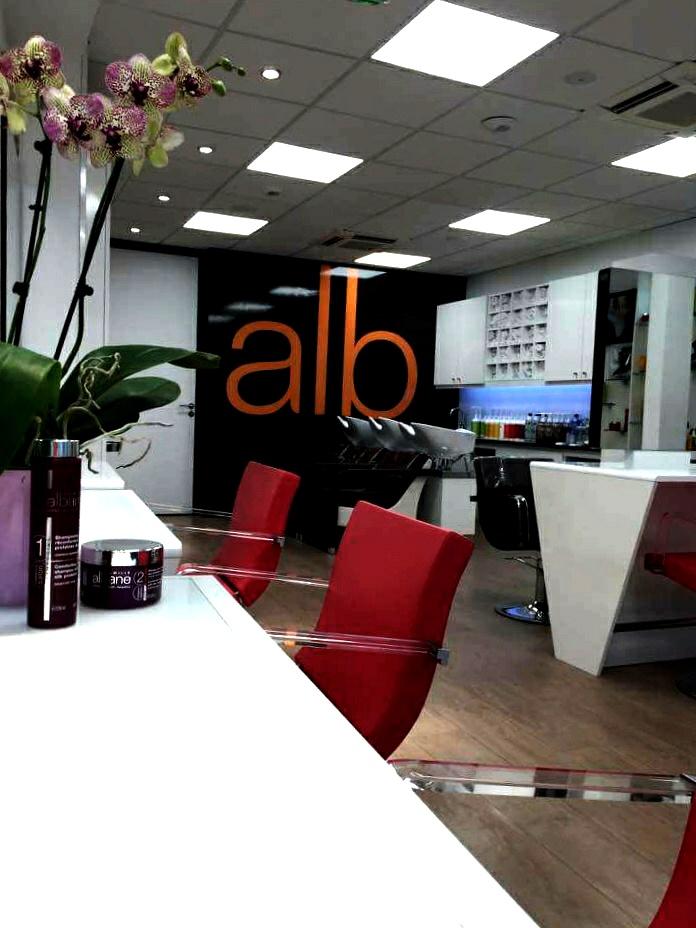 Coiffeur auxerre salon camille albane for Salon habitat auxerre
