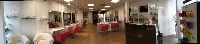 Coiffeur auxerre salon camille albane for Salon de coiffure camille albane