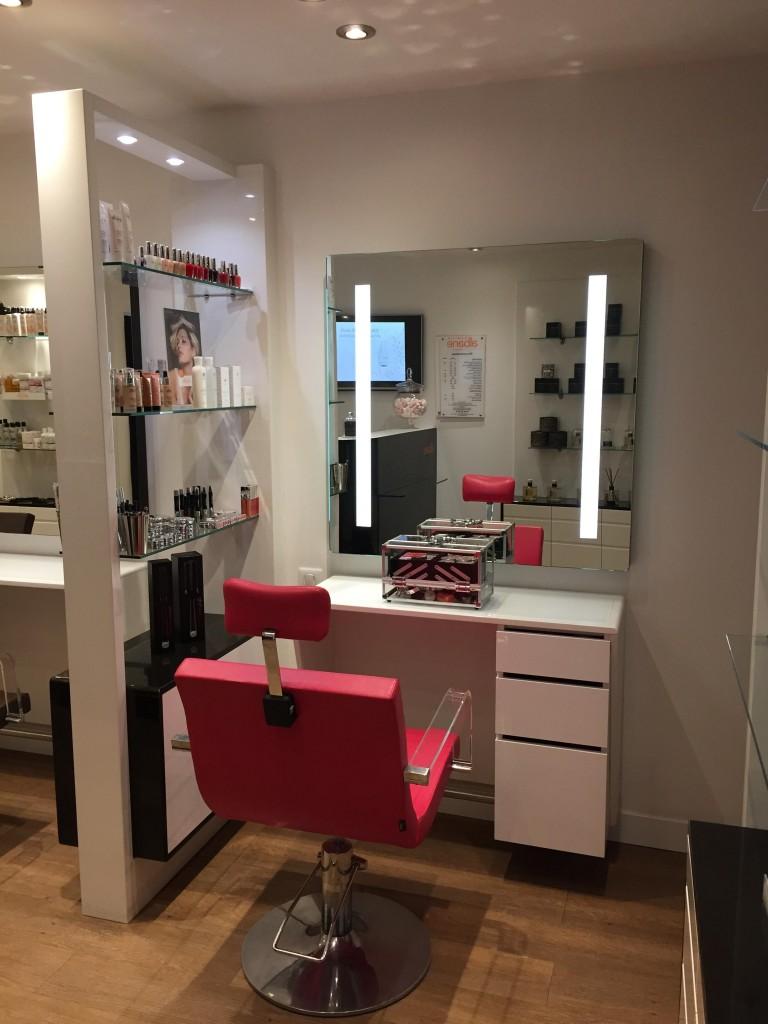 Coiffeur bayonne salon camille albane - Salon camille albane ...
