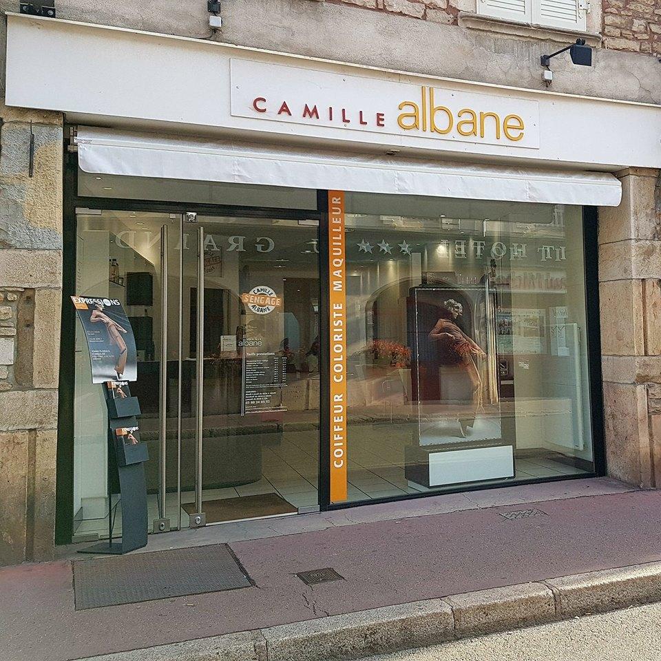Coiffeur beaune salon camille albane - Salon coiffure camille albane ...