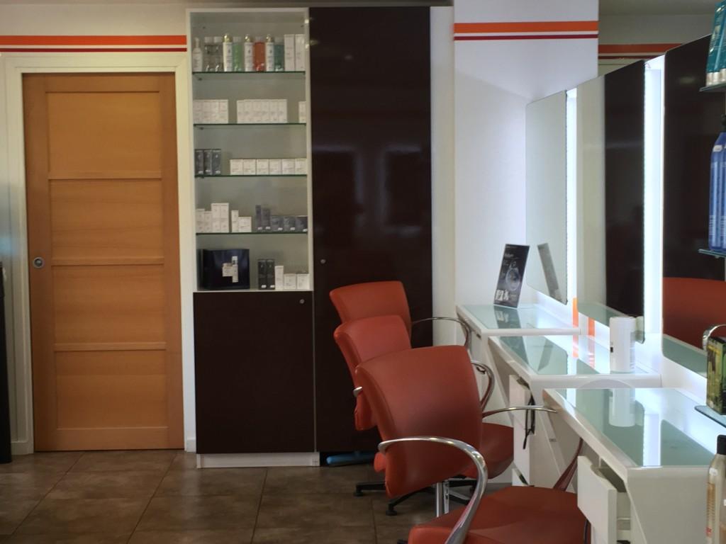 Salon de coiffure - Camille Albane Caen