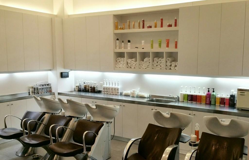 coiffeur cannes salon camille albane