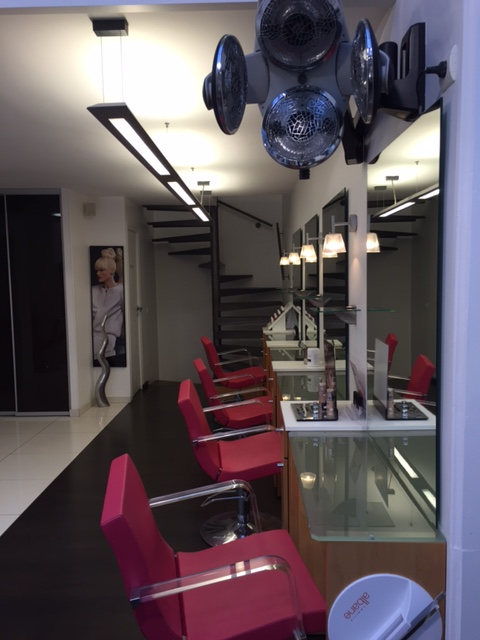 Espace coiffure - Camille Albane Chamalieres
