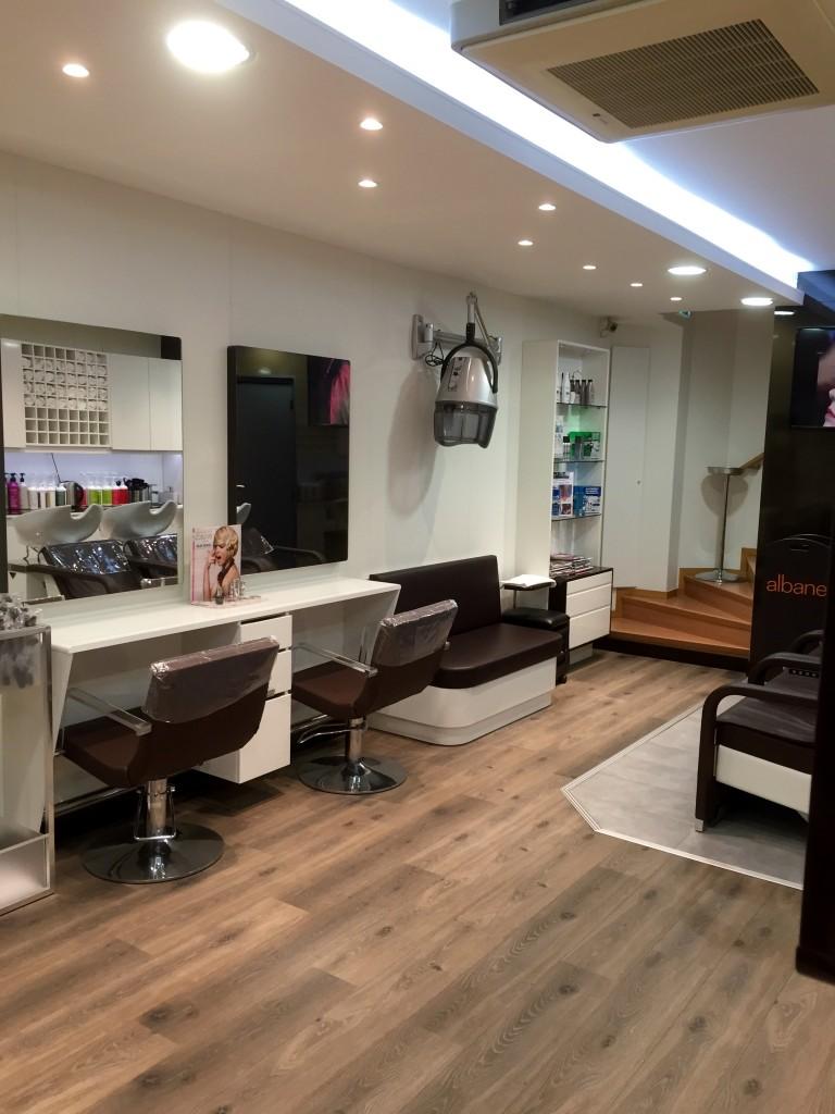 Coiffeur chelles salon camille albane for Salon de coiffure camille albane