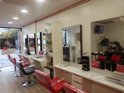 Espace coiffure - Camille Albane Cherbourg