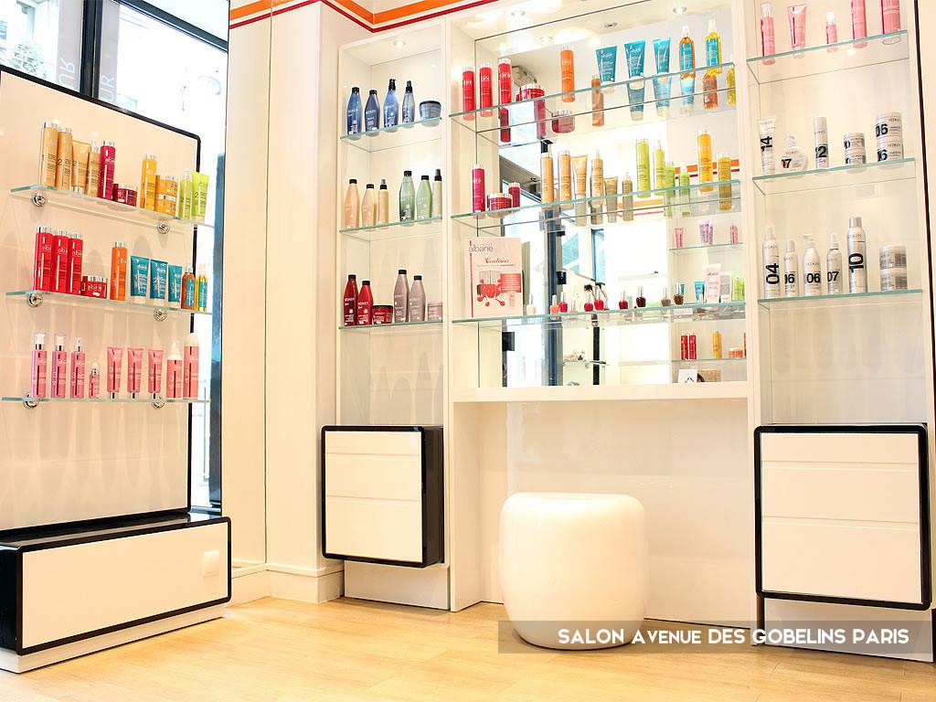 Salon informations camille albane clamart - Salon de coiffure clamart ...