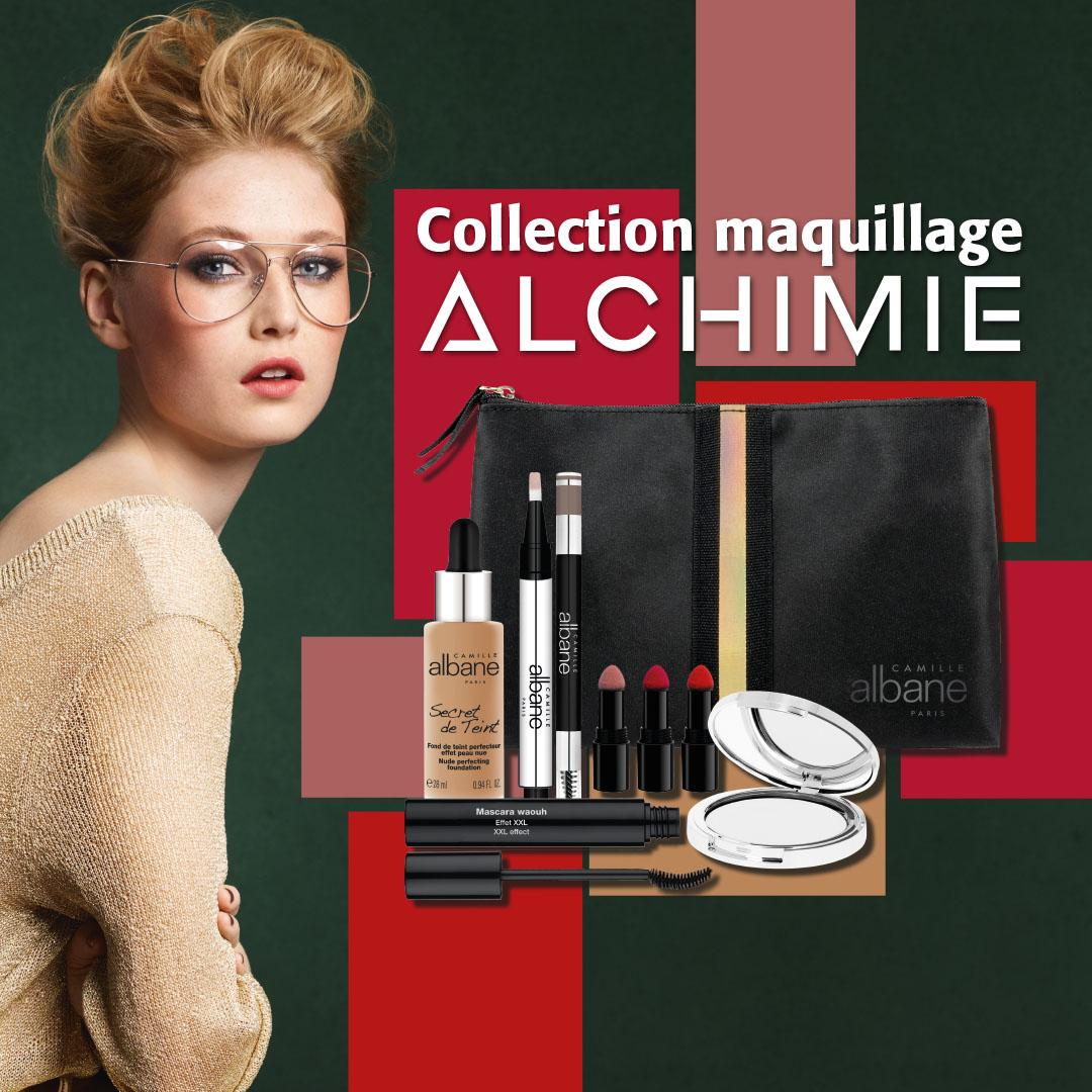 Coiffeur A Guilherand Granges Salon Camille Albane