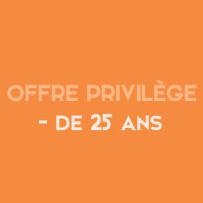 Offre coiffeur -25 ans La Varenne