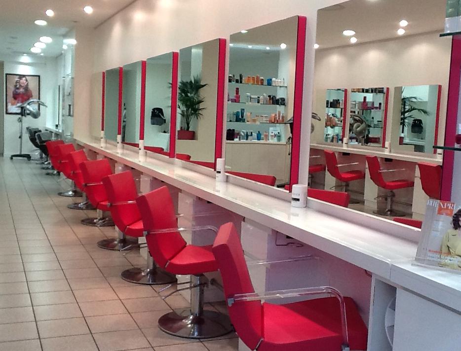 Salon de coiffure a lille votre nouveau blog l gant for Salon de lille