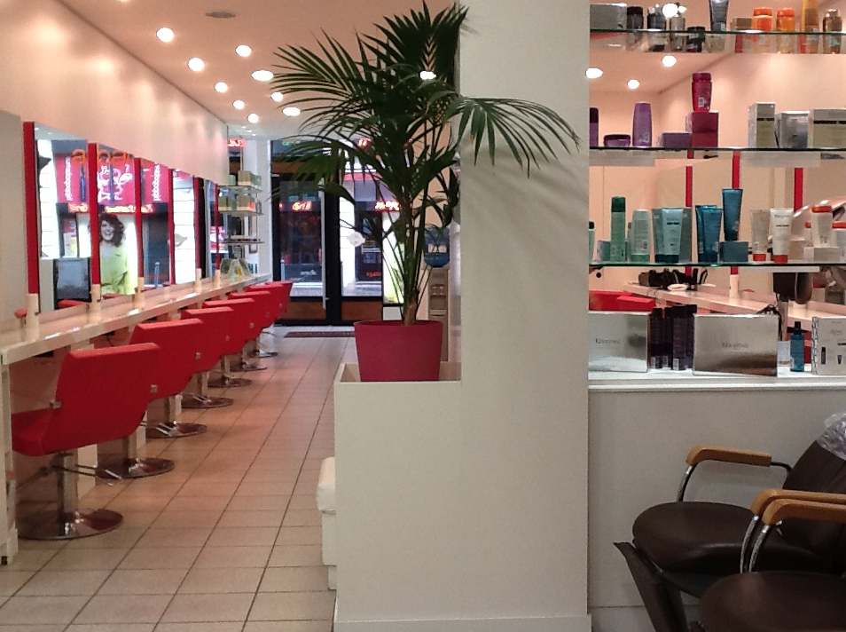 Coiffeur lille salon camille albane lille for Salon de coiffure camille albane
