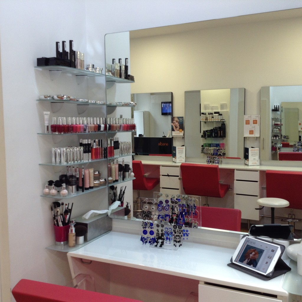 Espace coiffure - Camille Albane Limoges