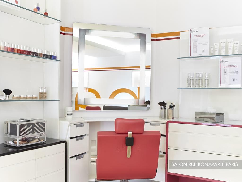 coiffeur à lyon croix rousse - salon camille albane