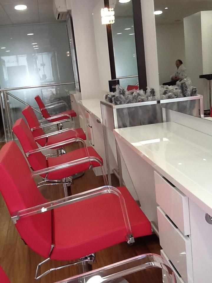 Salon de coiffure - Camille Albane Lyon Monplaisir