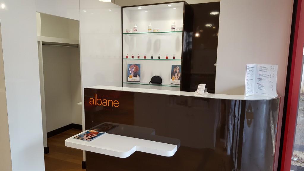 Coiffeur lyon camille albane lyon tessier for Salon de coiffure camille albane