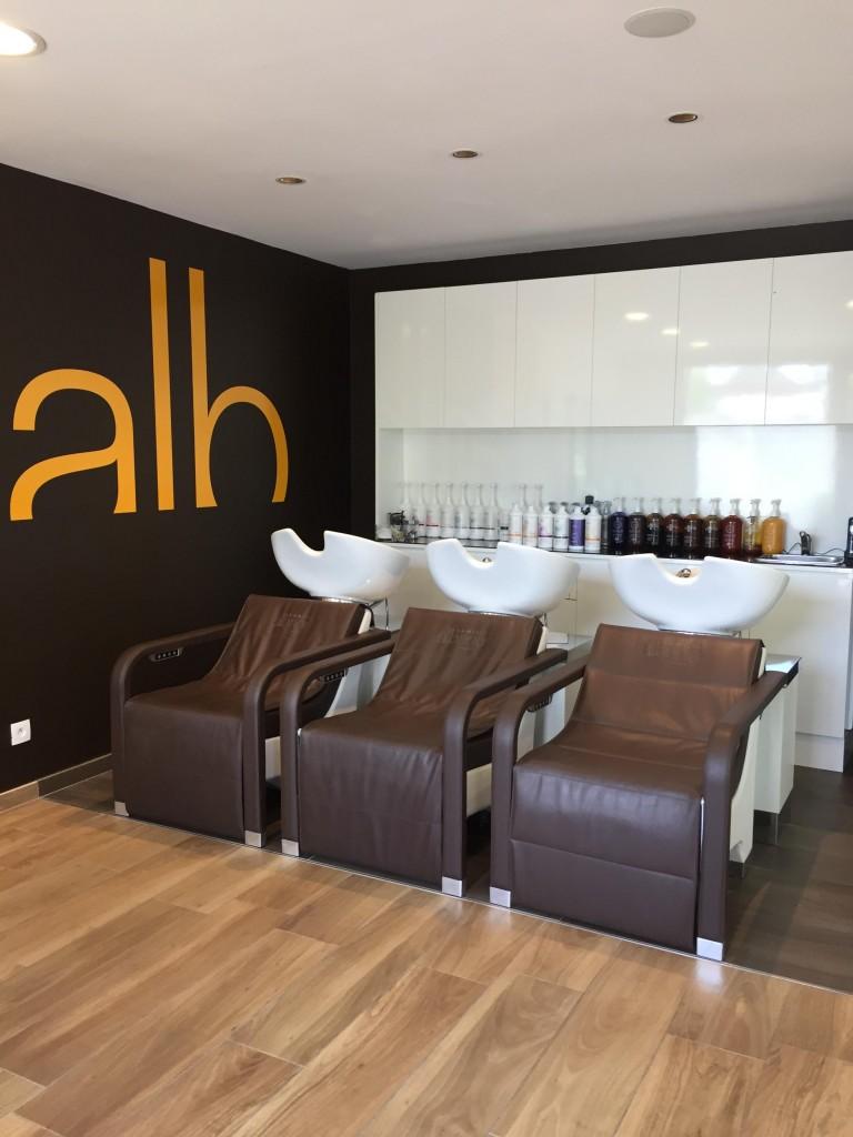 Salon de coiffure - Camille Albane Marcq en Baroeul