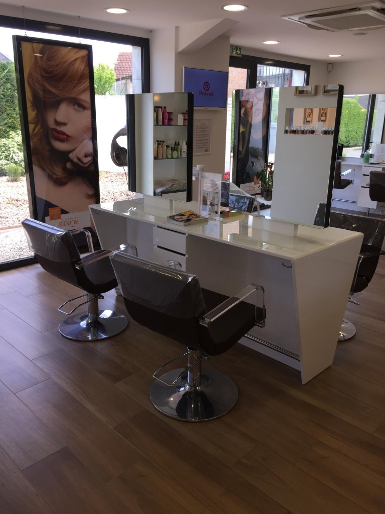 Salon de beauté - Camille Albane Marcq en Baroeul