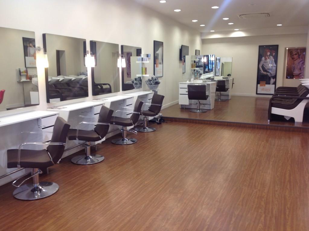 Salon de coiffure - Camille Albane Orléans