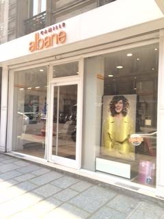 Salon de beauté - Camille Albane Paris 5 Monge