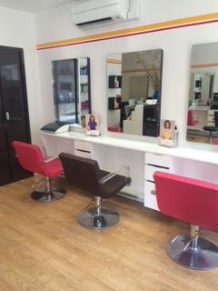 Salon de coiffure - Camille Albane Paris 5 Monge