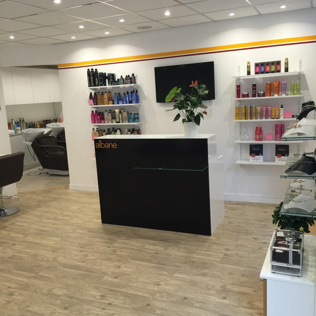 Salon de coiffure franck provost nantes paris holidays oo - Salon de coiffure franck provost tarifs ...