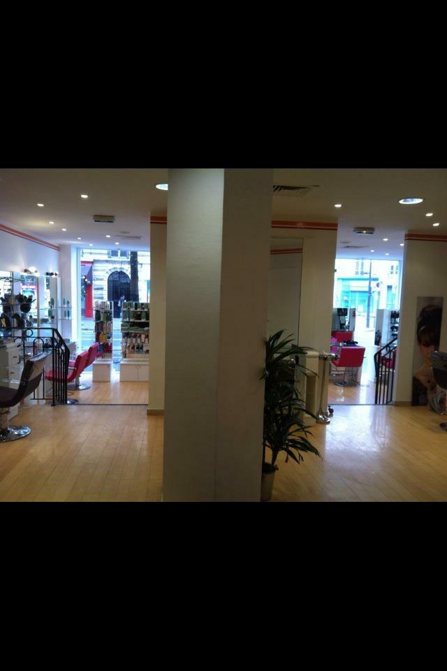Coiffeur paris 13 tolbiac salon camille albane for Salon de coiffure paris 13