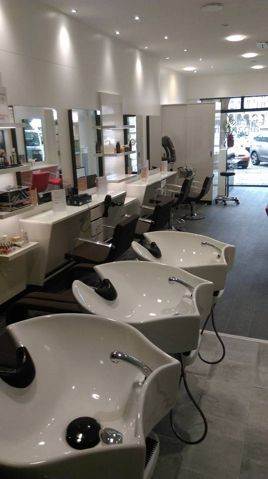 Les bacs à shampooing - Camille Albane Pont à Mousson