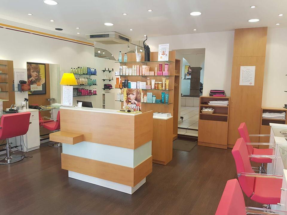 Coiffeur riom salon camille albane for Salon de coiffure camille albane