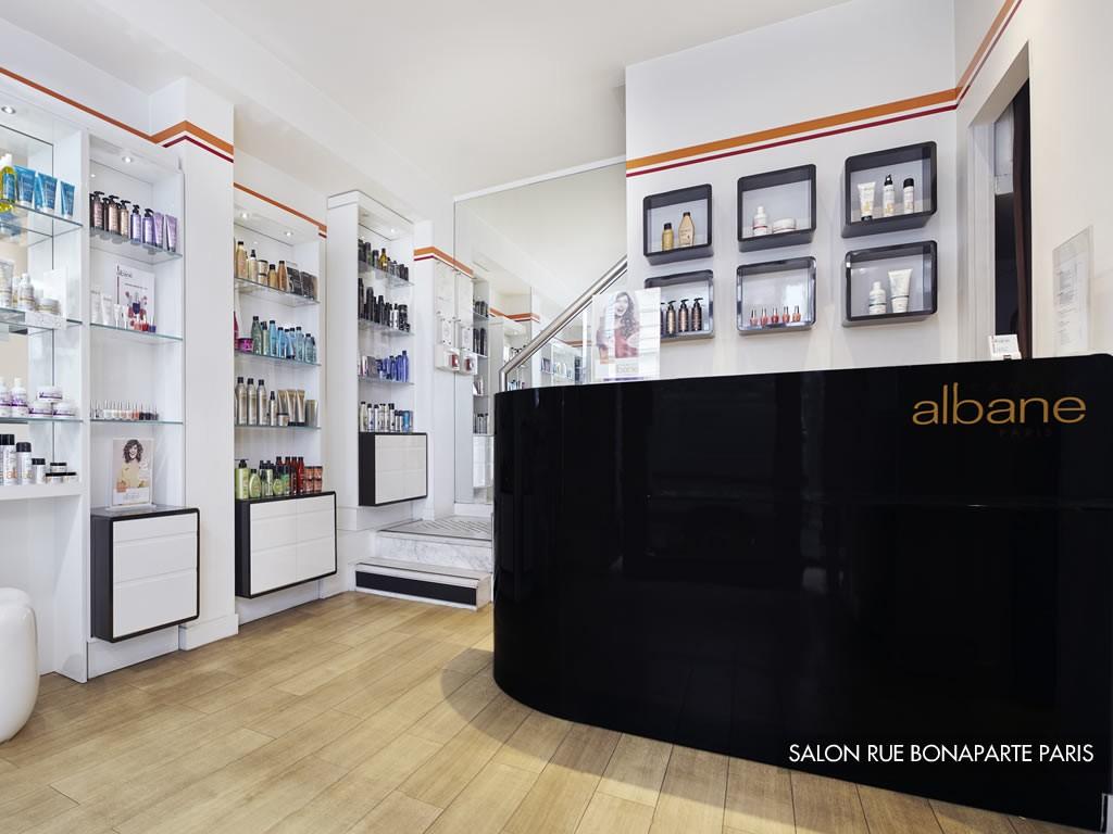 Coiffeur rouen h pital salon camille albane - Salon camille albane ...