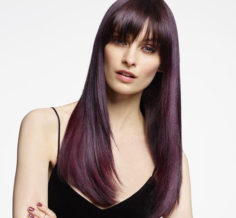 Lissage br silien camille albane st etienne - Salon de coiffure lissage bresilien ...