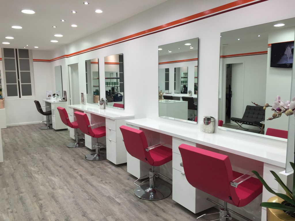 Coiffeur toulouse camille albane toulouse st cyprien for Toulouse salon