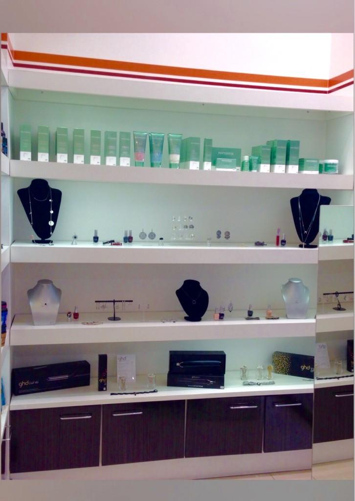 Salon de beauté - Camille Albane Velizy 2
