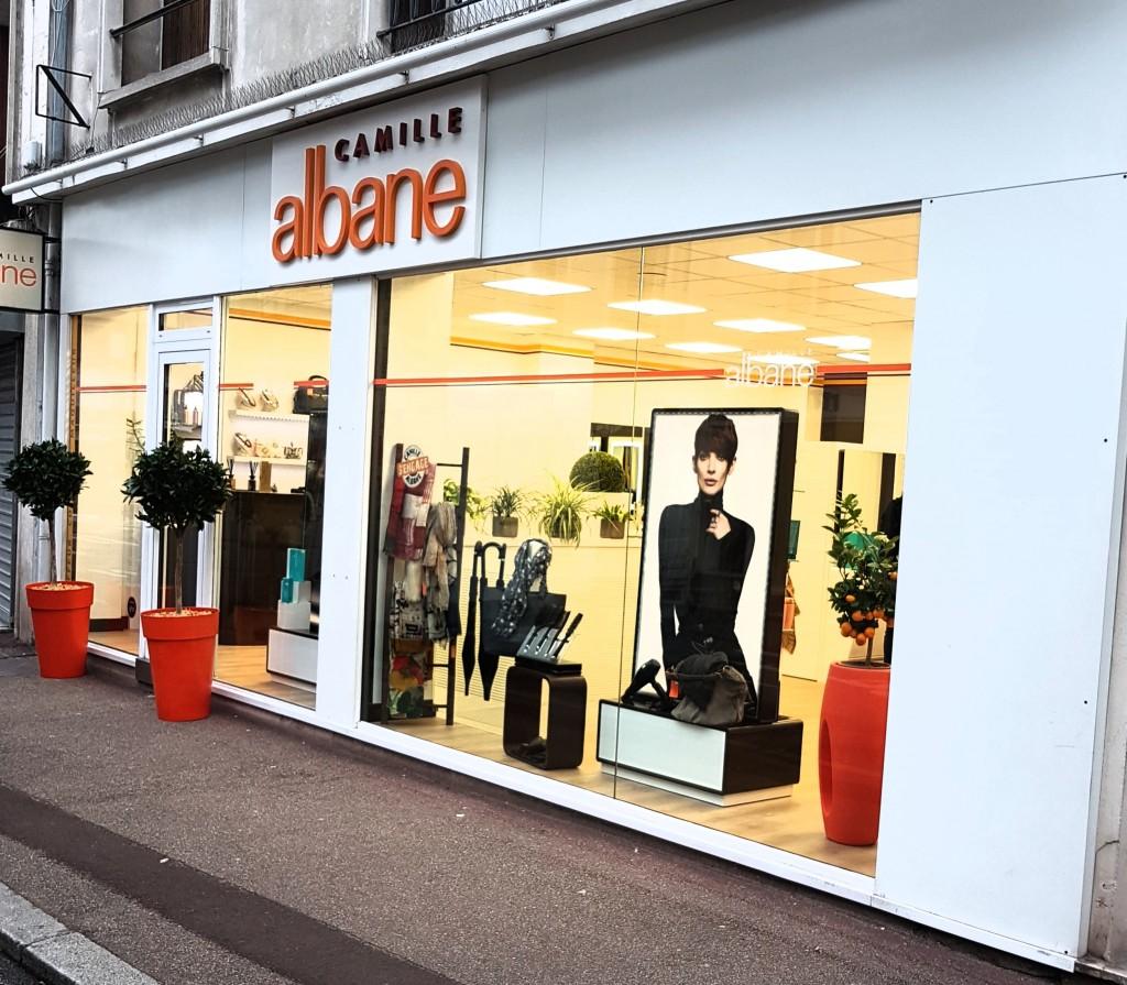 Coiffeur vernon salon camille albane - Salon camille albane ...