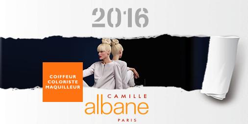 Espace coiffure à Vienne - Camille Albane