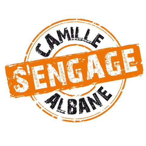 Camille Albane Vienne