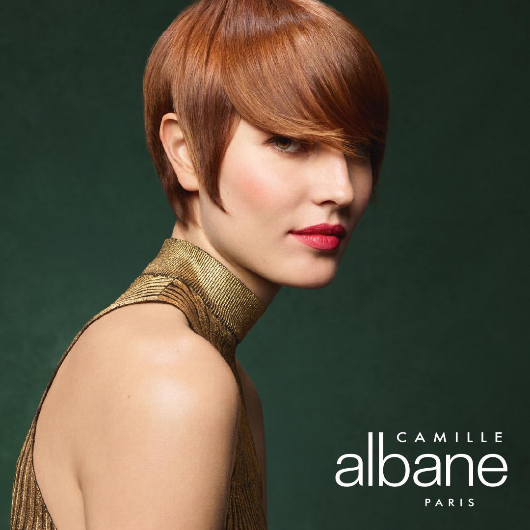 Camille Albane Edina Hair Salon